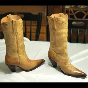 Women's Charlie 1 Horse Boots by Lucchese
